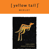 Yellow Tail Merlot 2015