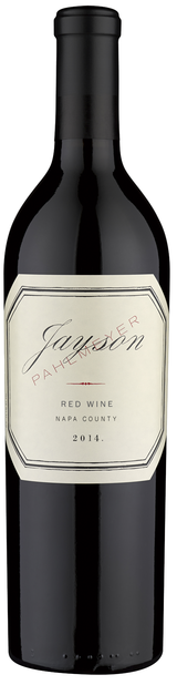 Pahlmeyer Jayson Red 2014