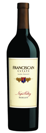 Franciscan Estate Merlot 2013