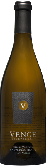 Venge Juliana Vineyard Sauvignon Blanc 2015