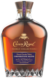 Crown Royal Noble Collection Cornerstone Blend Blended Canadian Whisky