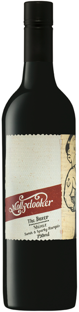 Mollydooker The Boxer Shiraz 2015
