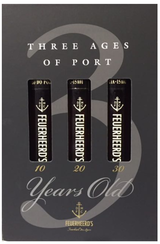 Feuerheerd's Three Ages Of Port