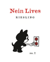 Nein Lives Riesling 2015