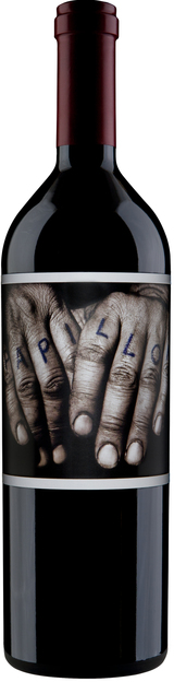 Orin Swift Papillon 2014