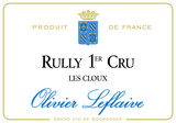 Olivier Leflaive Rully Les Cloux 2014