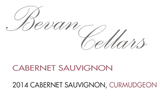 Bevan The Curmudgeon Red Wine 2014