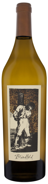 The Prisoner Wine Company Blindfold White 2014