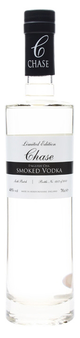 Chase Distillery Smoked Vodka