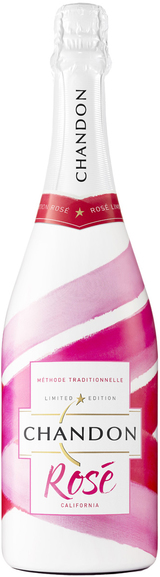 Chandon Limited Edition Rosé Summer