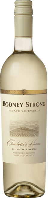 Rodney Strong Charlotte's Home Sauvignon Blanc 2015