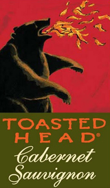Toasted Head Cabernet Sauvignon