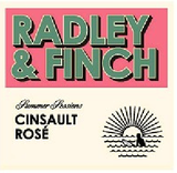 Radley & Finch Rose 2015