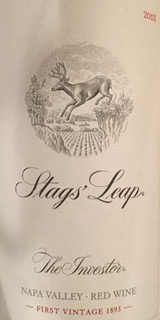Stags' Leap Winery The Investor 2013
