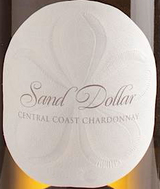Sand Dollar Central Coast Chardonnay 2014