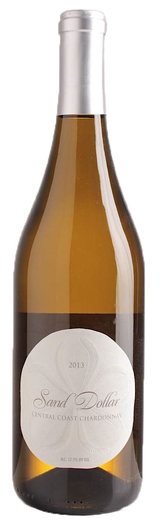 Sand Dollar Wine Company Central Coast Chardonnay 2014