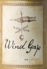 Wind Gap Sceales Vineyard Old Vine Grenache 2013