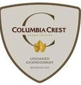 Columbia Crest Grand Estates Unoaked Chardonnay 2014