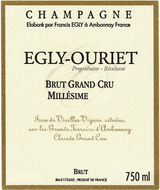 Egly-Ouriet Millesime 2006