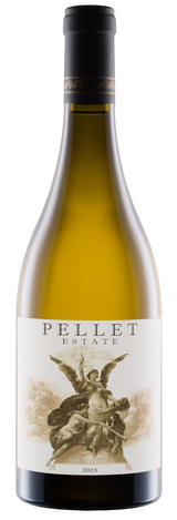 Pellet Estate Sunchase Vineyard Chardonnay 2013