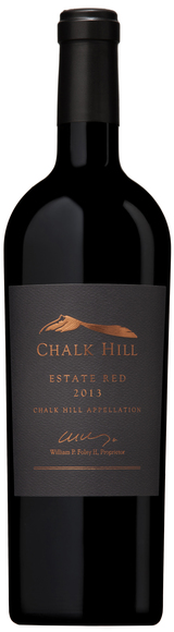 Chalk Hill Estate Red 2013