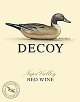 Decoy Red Wine 2014