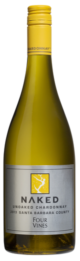 Four Vines Naked Chardonnay 2014