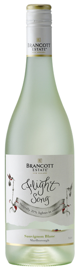 Brancott Flight Song Pinot Grigio 2015