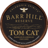 Caledonia Spirits & Winery Barr Hill Reserve Tom Cat Gin