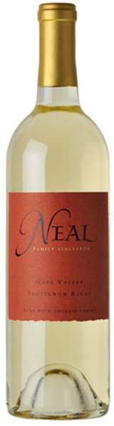 Neal Family Vineyards Sauvignon Blanc 2015
