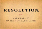 Branham Resolution Cabernet Sauvignon 2014