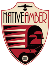 Coop Ale Works Native Amber Ale