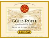 E. Guigal Cote Rotie Brune et Blonde 2012