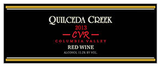 Quilceda Creek Columbia Valley Red 2013