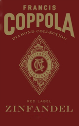 Francis Ford Coppola Diamond Series Red Label Zinfandel 2014