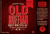 Great Divide Old Ruffian Barley Wine Style Ale
