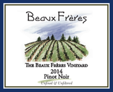 Beaux Freres The Beaux Frères Vineyard Pinot Noir 2014