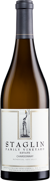 Staglin Family Vineyard Chardonnay 2014