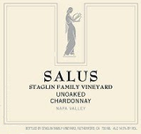 Staglin Family Vineyard Salus Unoaked  Chardonnay 2012