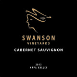 Swanson Vineyards Cabernet Sauvignon 2013