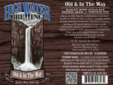 High Water Old And In The Way Barley Wine