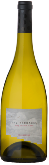 The Terraces Clarksburg Chenin Blanc 2015
