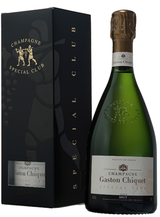 Gaston Chiquet Champagne Special Club 2008