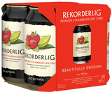 Rekorderlig Strawberry Lime Cider