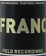 Field Recordings Franc 2015