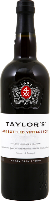 Taylor Fladgate Late Bottled Vintage Port 2011
