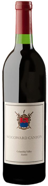 Woodward Canyon Columbia Valley Merlot 2013