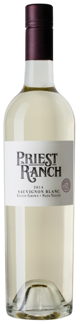Priest Ranch Sauvignon Blanc 2014