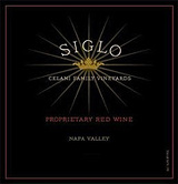Celani Family Vineyards Siglo 2014