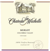 Chateau Ste. Michelle Columbia Valley Merlot 2014